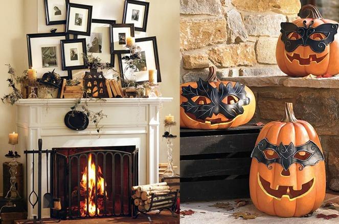 Halloween: декорируем дом своими руками  Halloween: декорируем дом своими руками 32082146